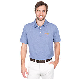 Texas Longhorns Vineyard Vines Edgartown Polo