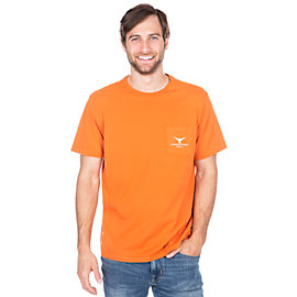 Texas Longhorns Vineyard Vines Fill Tee