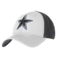 Dallas Cowboys New Era 2T Sided 39Thirty Cap
