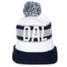 Dallas Cowboys New Era Retro Knit Hat