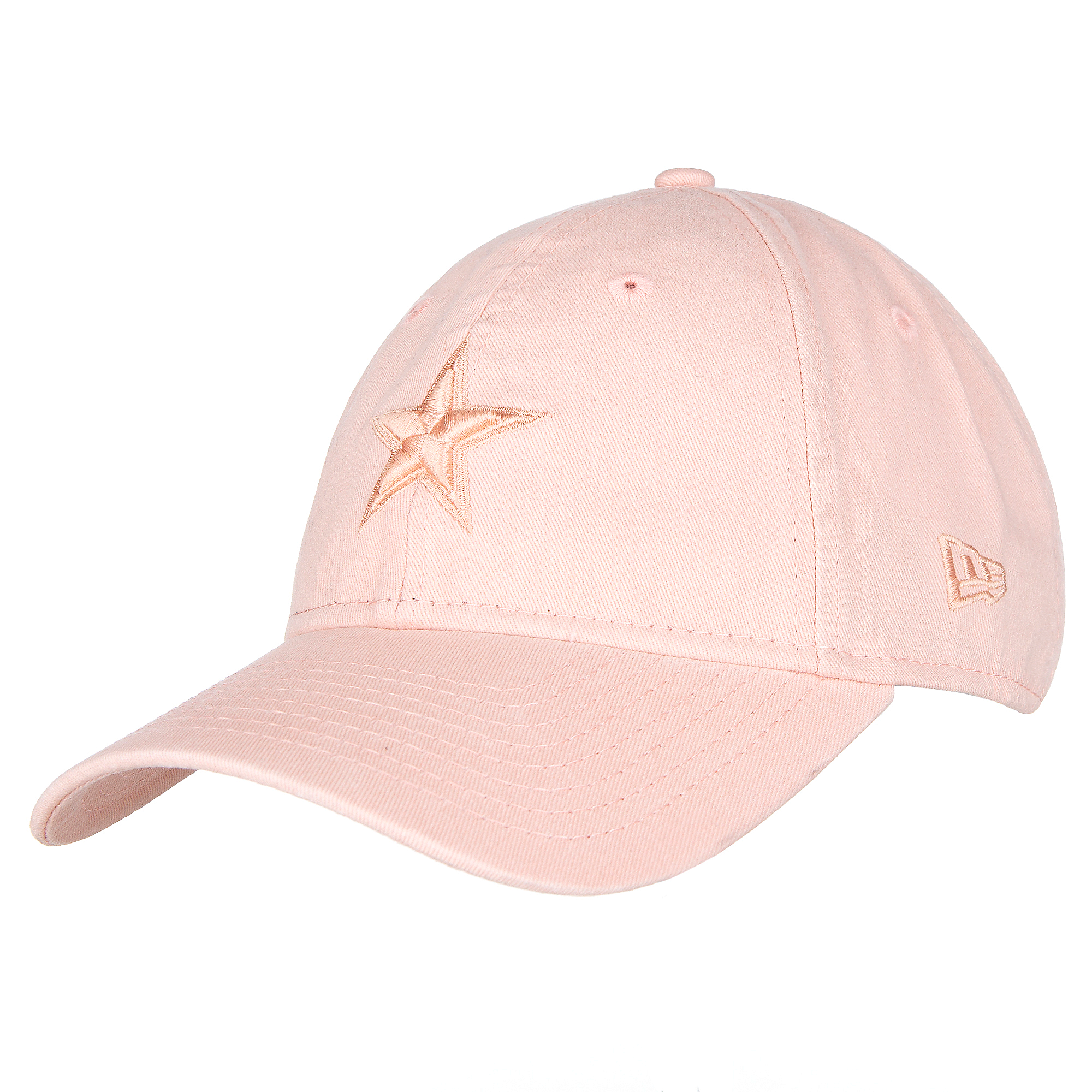 Dallas Cowboys New Era Womens Core Classic Tonal 9Twenty Cap