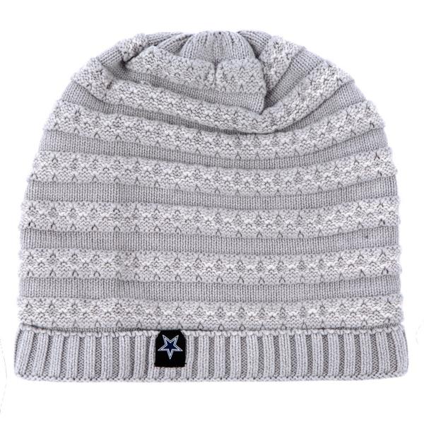 Dallas Cowboys New Era Snowbank Knit Hat