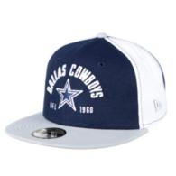 Dallas Cowboys New Era Jr Establisher 2 9Fifty Cap