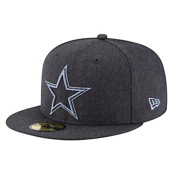 Dallas Cowboys New Era Youth Twisted Frame 9Fifty Hat