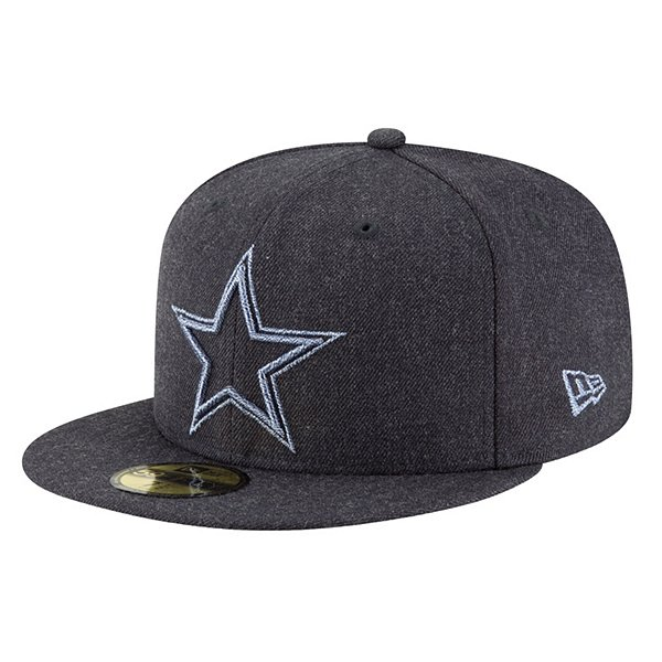 Dallas Cowboys New Era Youth Twisted Frame 9Fifty Hat