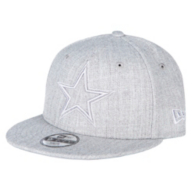 Dallas Cowboys New Era Jr Twisted Frame 9Fifty Cap