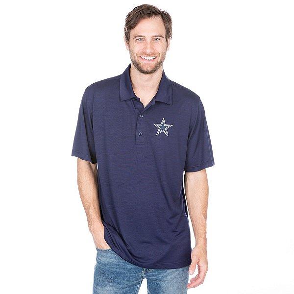 Dallas Cowboys Dasher Polo