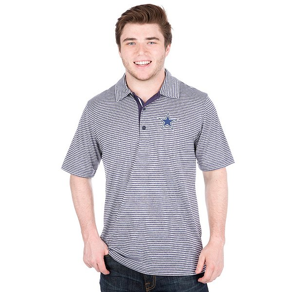 Dallas Cowboys Denali Polo