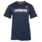 Dallas Cowboys Nike Youth Sideline Short Sleeve Tee