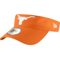 Texas Longhorns New Era Training Visor