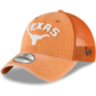 Texas Longhorns Womens Rugged Stack Cap