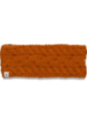 Texas Longhorns New Era Cabled Up Knit Earband
