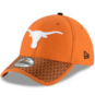 Texas Longhorns New Era Youth Sideline 39Thirty Cap