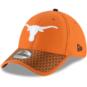 Texas Longhorns New EraSideline 39Thirty Cap