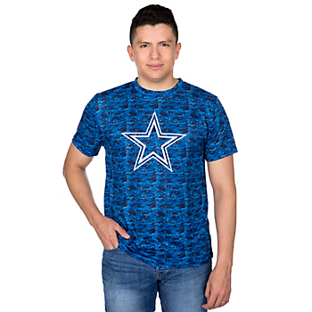 Dallas Cowboys Dundee Tee