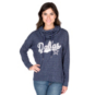 Dallas Cowboys Geri Hoody