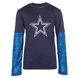 Dallas Cowboys Youth Athos Tee