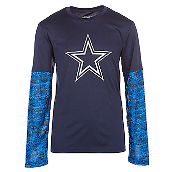 Dallas Cowboys Youth Athos Tee