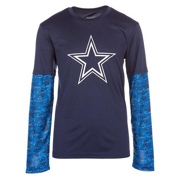Dallas Cowboys Youth Athos T-Shirt