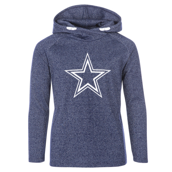 Dallas Cowboys Youth Jetti Hoody