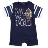 Dallas Cowboys Infant Dex Bodysuit