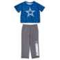 Dallas Cowboys Toddler Drizzy Set