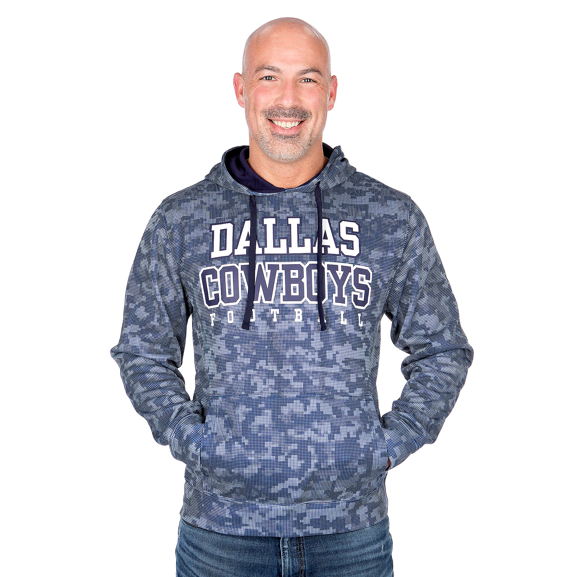 Dallas Cowboys Durack Hoody