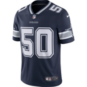 Dallas Cowboys Sean Lee #50 Nike Vapor Untouchable Navy Limited Jersey