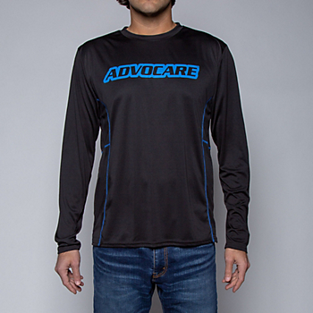 AdvoCare Theo Long Sleeve Tee