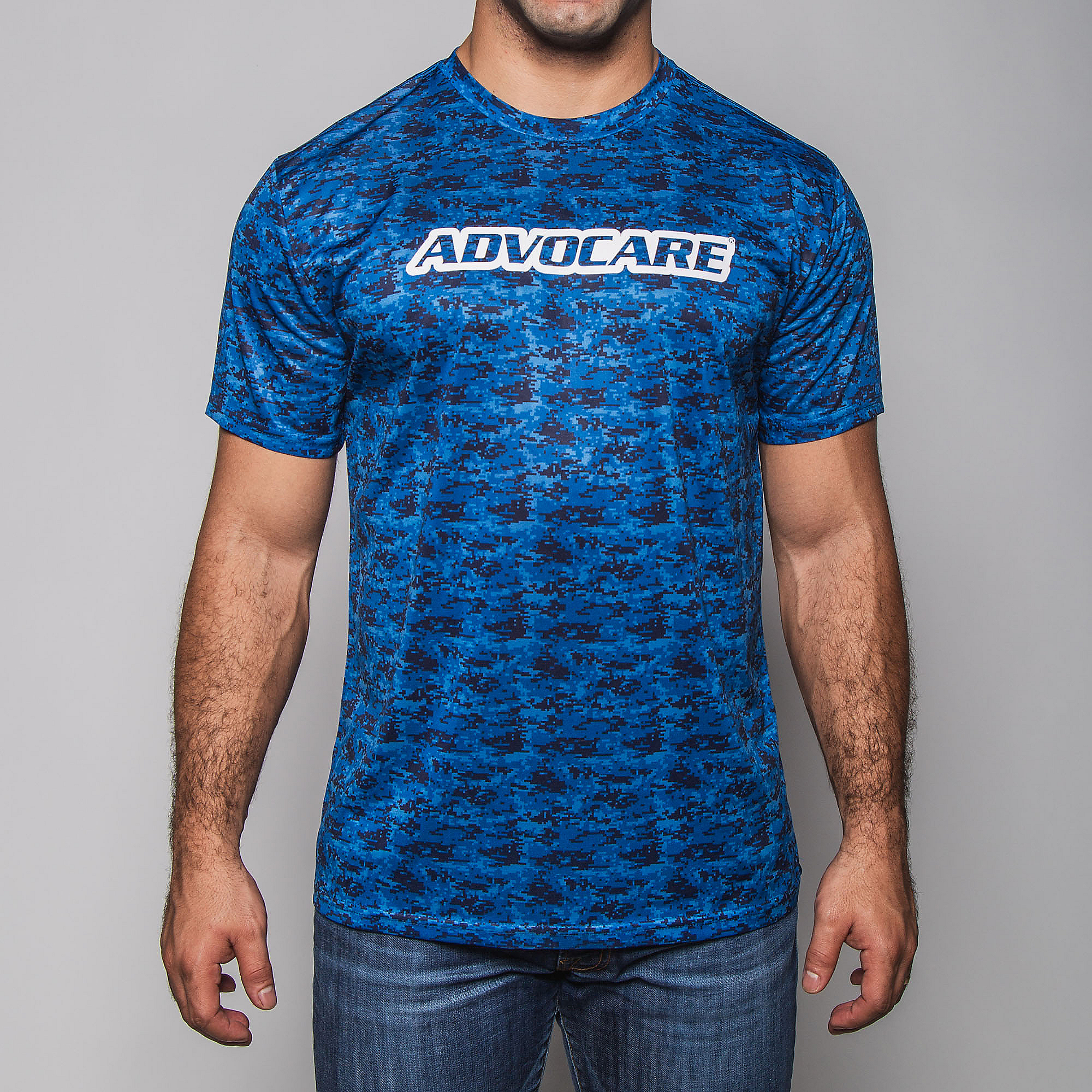AdvoCare Dundee Performance Tee