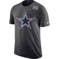 Dallas Cowboys Nike Crucial Catch Tee