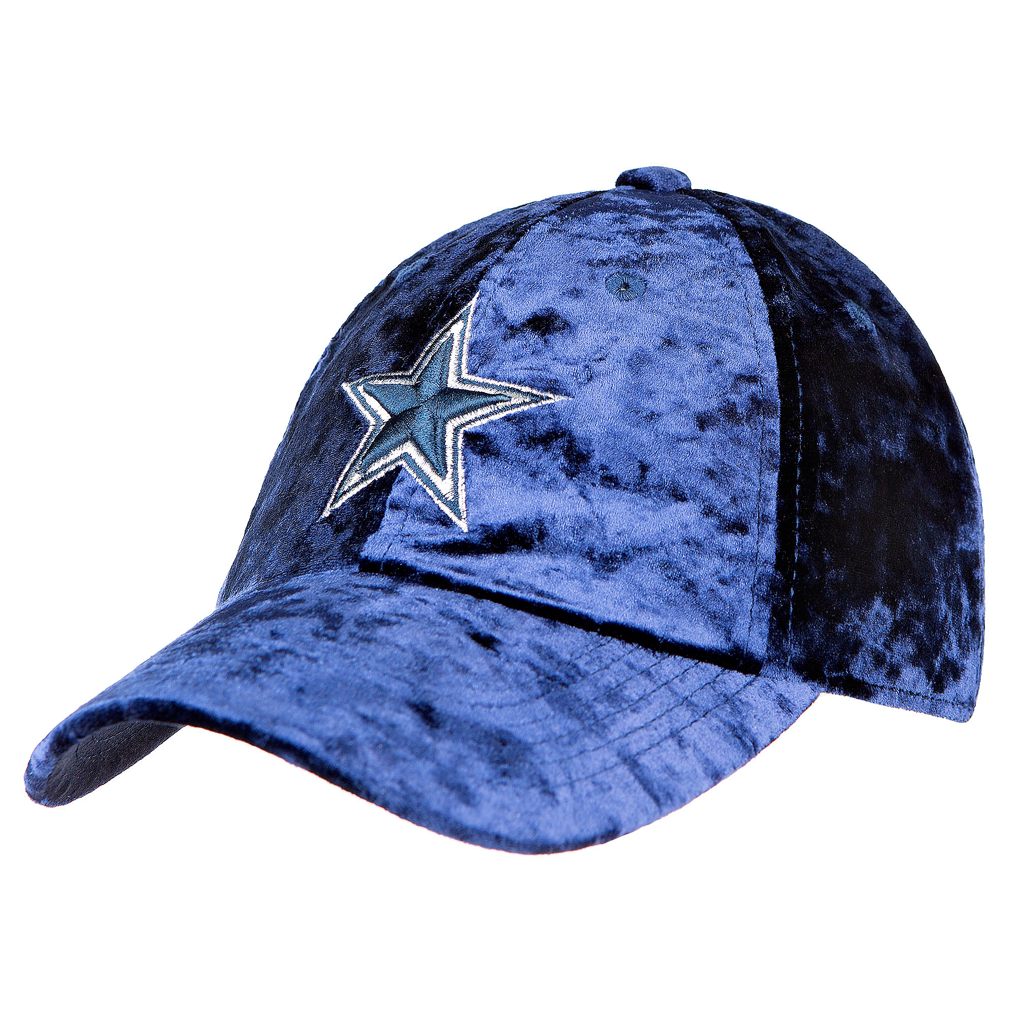 Dallas Cowboys Crush Cap