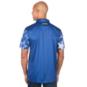 Dallas Cowboys Loudmouth Star Fancy Polo Shirt