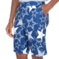 Dallas Cowboys Loudmouth Star Stretch Tech Short