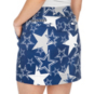 Dallas Cowboys Loudmouth Womens Star Stretch Tech Skirt