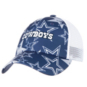 Dallas Cowboys Loudmouth Trucker Hat