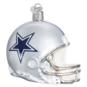 Dallas Cowboys Helmet Ornament