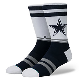 Dallas Cowboys Sideline Socks