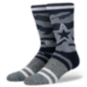Dallas Cowboys Tigerstripe Socks