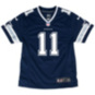 Dallas Cowboys Kids Cole Beasley #11 Nike Navy Game Replica Jersey