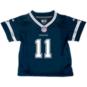Dallas Cowboys Toddler Cole Beasley Nike Navy Game Replica Jersey