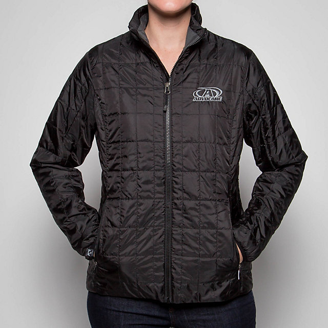 AdvoCare Ladies Puffer Jacket