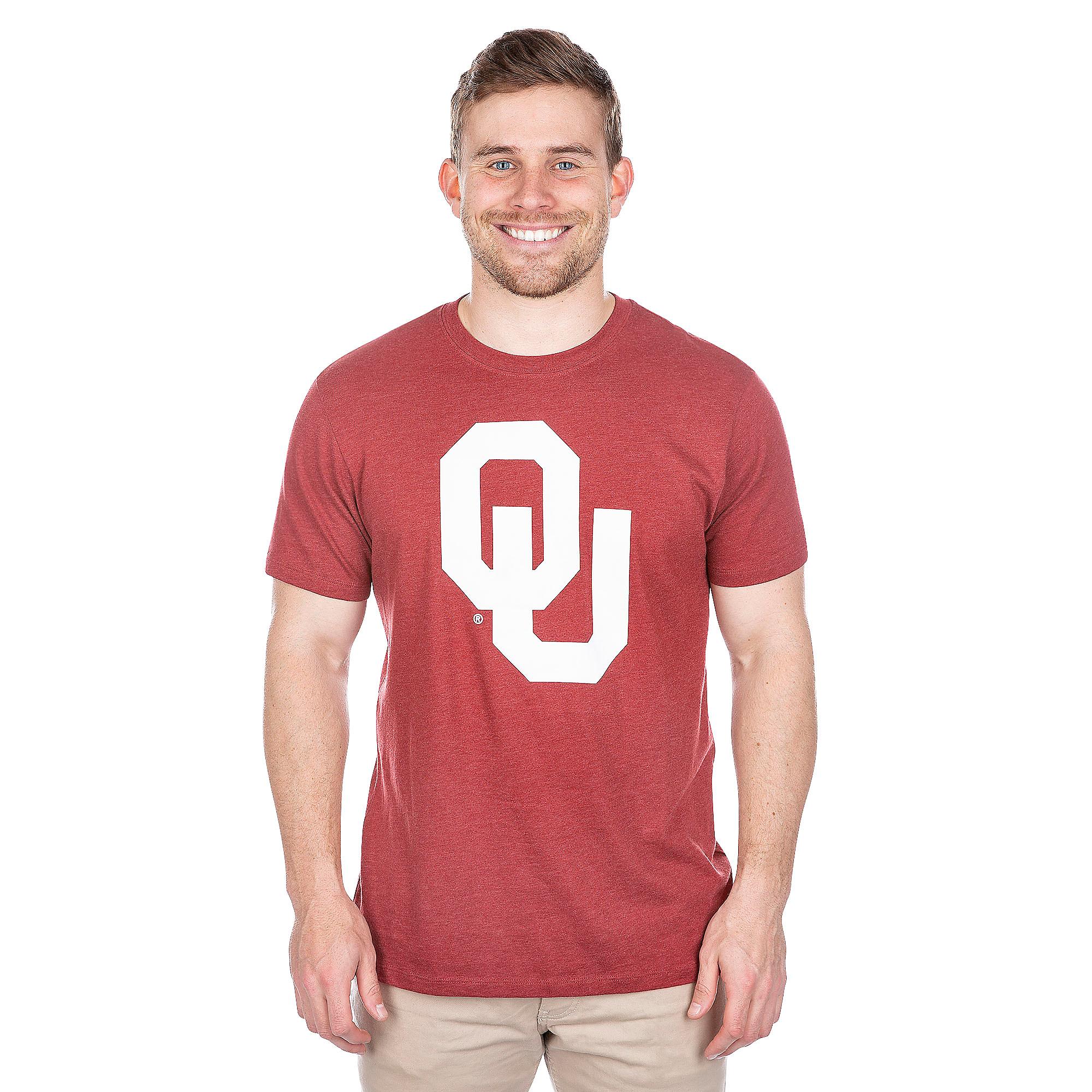 Oklahoma Sooners 47 Knockaround Tee