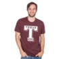Texas A&M Aggies 47 Vintage Club Tee