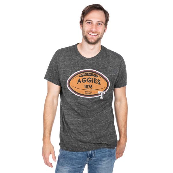 Texas A&M Aggies 47 Tri-State Tee