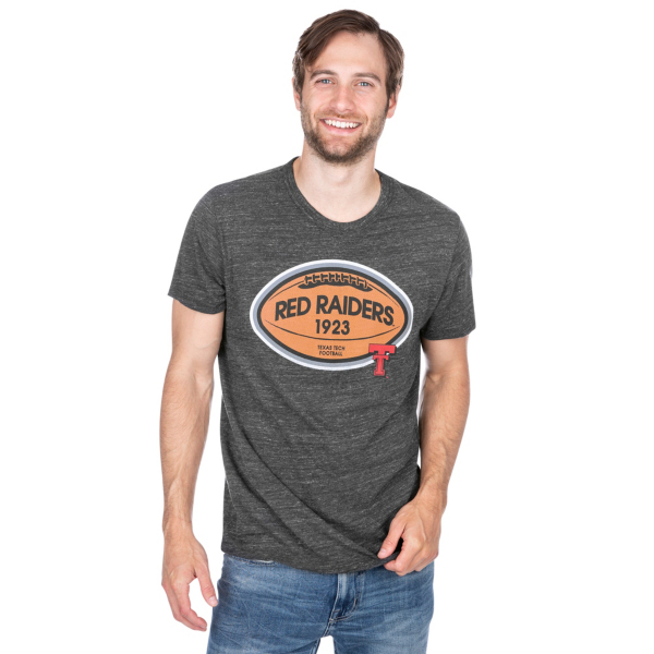 Texas Tech Red Raiders 47 Tri-State Tee