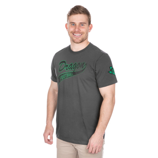 Southlake Carroll Dragons 47 Borderland Fieldhouse Tee