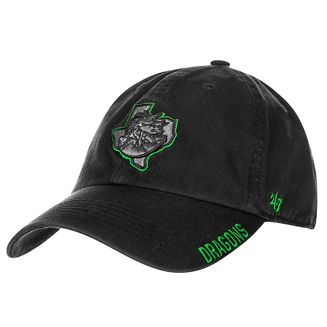 Southlake Carroll Dragons 47 Huddle Clean Up Cap