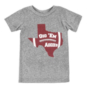 Texas A&M Aggies Toddler Gig Em Tee