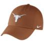 Texas Longhorns Nike Heritage 86 Authentic Cap